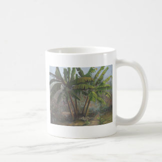 Banana Trees Mugs