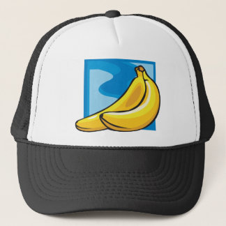 Banana Trucker Hat