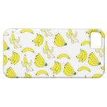 Banana Wallpaper Case iPhone 5 Case
