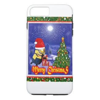 Banana welcome Christmas Eve iPhone 7 Plus Case