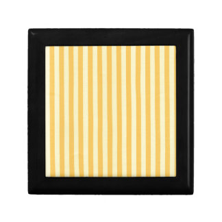 Banana Yellow Stripes Gift Box