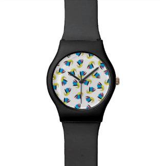 BANANANGUIN WATCH/banananginuotsuchi Wristwatch