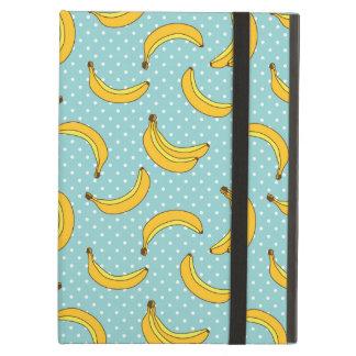 Bananas And Polk Dots iPad Air Case