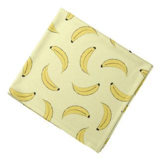 Bananas Bandana