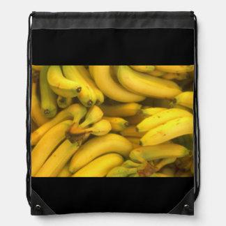 Bananas/Food Rucksack