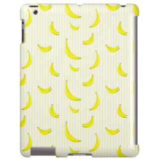 Bananas iPad Case