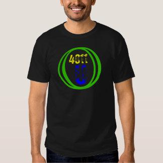 Banana's Over You!! T-shirts