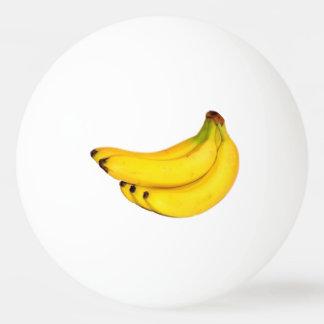 Bananas Ping Pong Ball