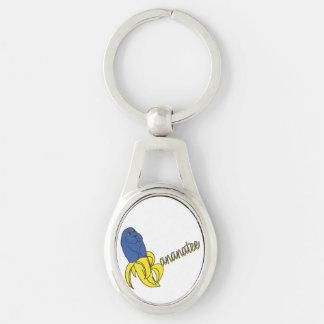 Bananatee Keychain