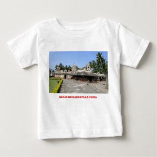 banavasi karnataka india tourist place photo shirt