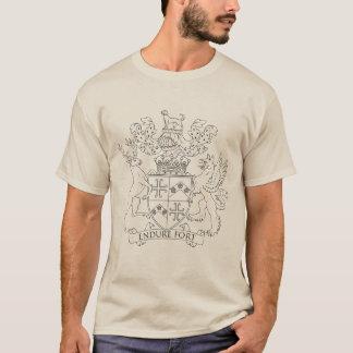 Banbury's Crest Long-Sleeve T-Shirt