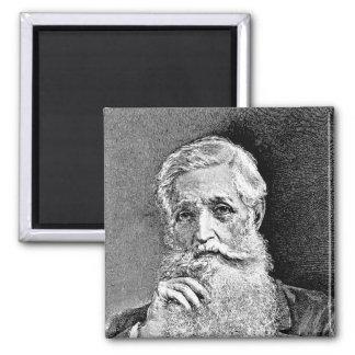 Bancroft ~ George Historian Diplomat Magnets