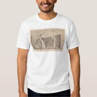 Bancroft Library at 1538 Valencia Street (1420) Tshirt