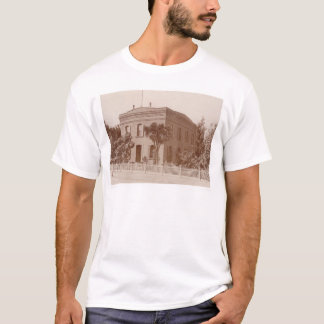 Bancroft Library at 1538 Valencia Street (1421) T-Shirt
