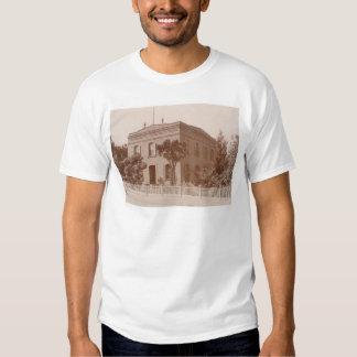 Bancroft Library at 1538 Valencia Street (1421) Tshirt
