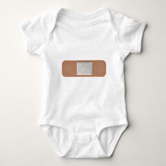 Band Aid Baby Bodysuit