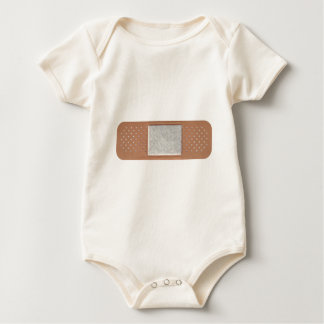 Band Aid Baby Bodysuit