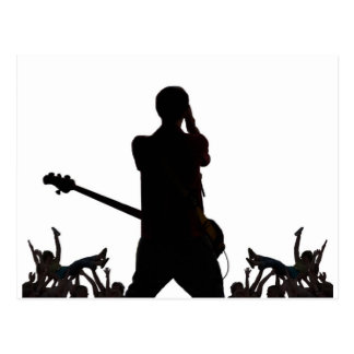 band_apparel postcard