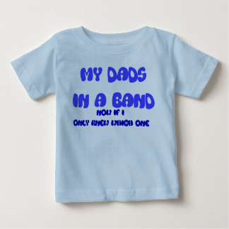 BAND BABY T-Shirt