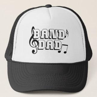 Band Dad Trucker Hat