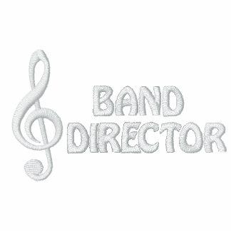 Band Director Jacket