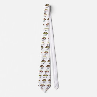Band Director Tie
