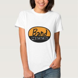 Band Geek T Shirts
