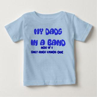 BAND INFANT T-Shirt