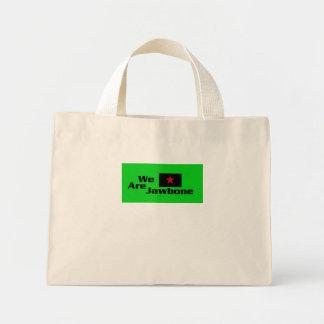 Band Logo Mini Tote Bag