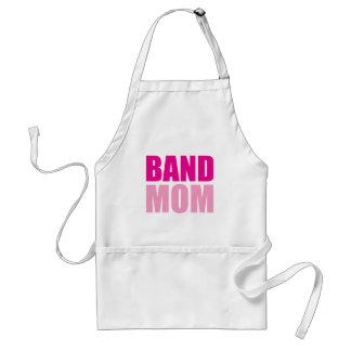Band Mum Apron
