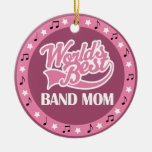 Band Mum Gift For Her
