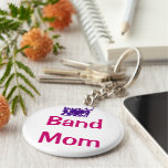 Band Mum Keychain