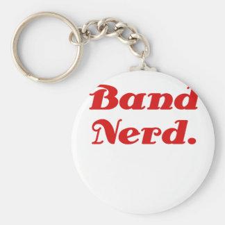 Band Nerd Key Chains