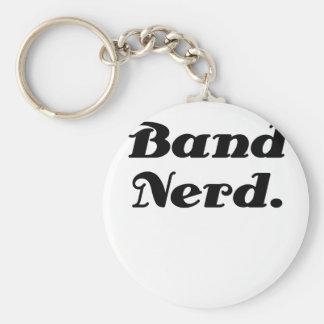 Band Nerd Keychains