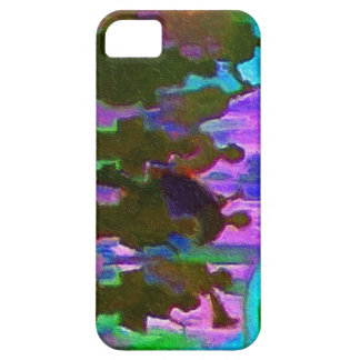 Band Painting Case For The iPhone 5