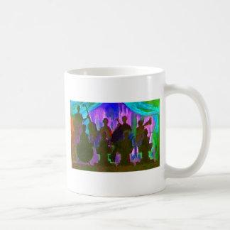 Band Painting Mug