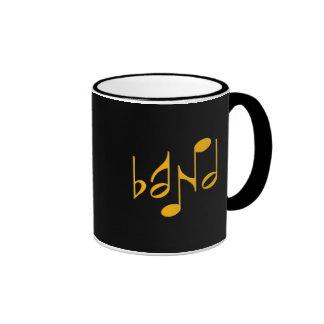 band ringer mug