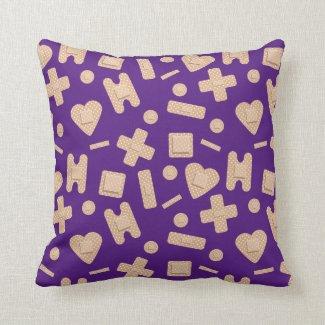 Bandage Assortment Cushion