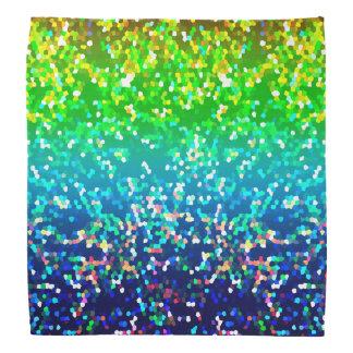 Bandana Glitter Graphic