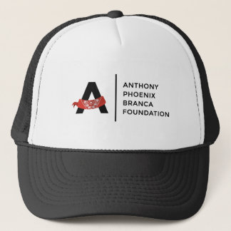 Bandanna Army Helmet Trucker Hat