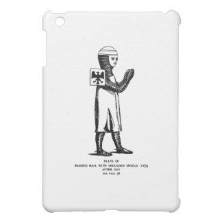 banded-mail-1 iPad mini case