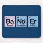 Bander Made of Elements