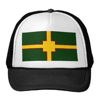 Bandera Bermejo Flag Cap