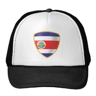 Bandera de Costa Rica Trucker Hat
