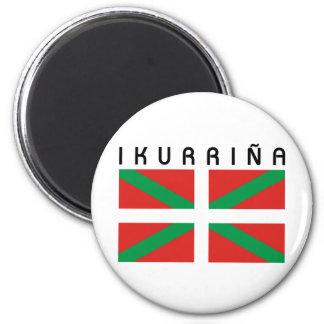 Bandera de Ikurrina Magnets