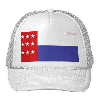 Bandera de la Repblica del Norte, ILAN Trucker Hat