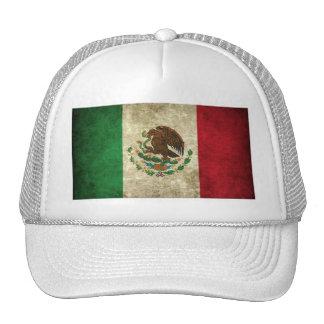 Bandera de México - Flag of Mexico Cap