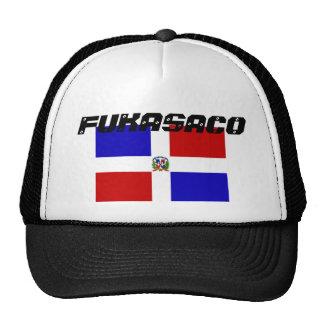 bandera-dominicana-republica, fukasaco cap