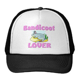 Bandicoot Lover Cap