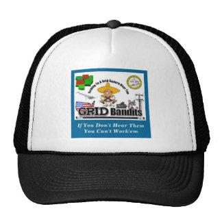 Bandit Logo Hat - Customized